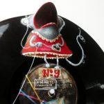 Vinylkunst von Gennadi Isaak