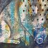 Detail aus Gennadi Isaaks Bild Grischa